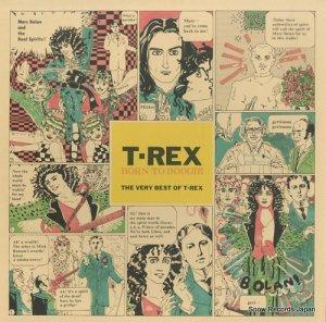 T.レックス - ボーン・トゥ・ブギー/ザ・ベリー・ベスト・オブt.レックス - SP25-5298