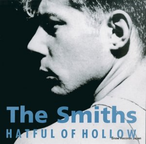 ザ・スミス - hatful of hollow - ROUGH76