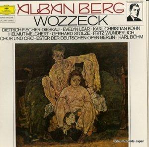 カール・ベーム - berg; wozzeck - 413804-1