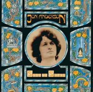 ジョン・アンダーソン - song of seven - SD16021