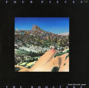 ルースターズ - four pieces - AF-7484
