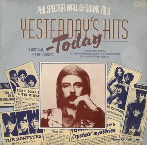V/A - yesterday's hits today - 2307007