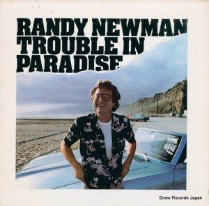 ランディ・ニューマン - trouble in paradise - 923755-1