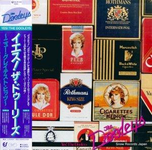 ザ・ドゥーリーズ - イエス!ザ・ドゥーリーズ〜ニュー・グレイテスト・ヒッツ〜 - 28.3P-330