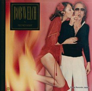 ボブ・ウェルチ - french kiss - SW-11663