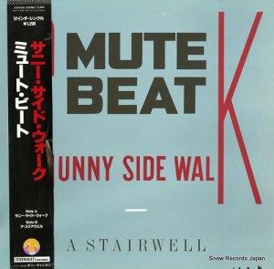 ミュート・ビート - サニー・サイド・ウォーク - C12Y0301