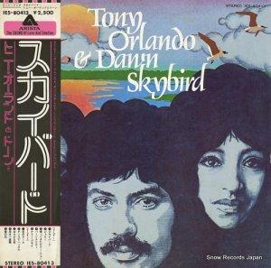 トニー・オーランド&ドーン - スカイバード - IES-80413