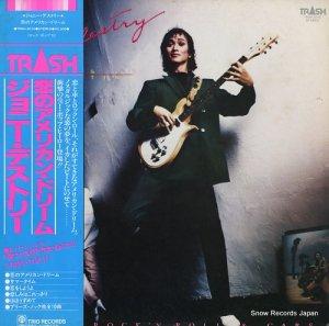 ジョニー・デストリー - 恋のアメリカン・ドリーム - TRSH-2010