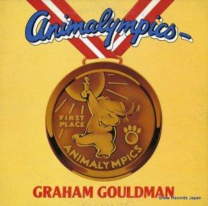 グレアム・グールドマン - アニマリンピック - RJ-7676