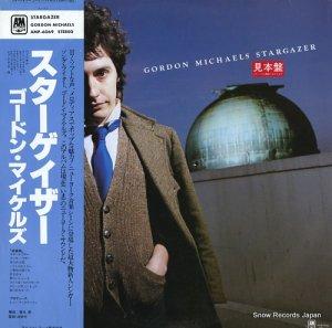 ゴードン・マイケルズ - スターゲイザー - AMP-6069
