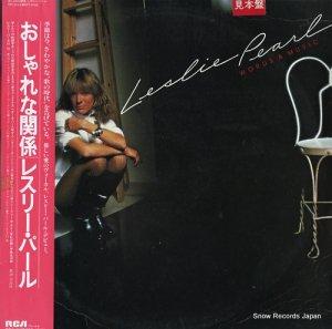 レスリー・パール - おしゃれな関係 - RPL-8149