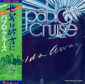 パブロ・クルーズ - 世界は彼方に - GP-2084