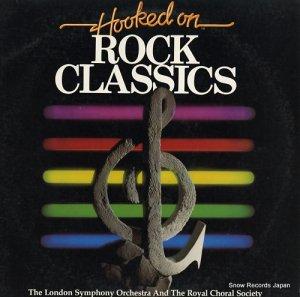 ロイヤル・フィルハーモニー・オーケストラ - hooked on rock classics - AFL1-4608