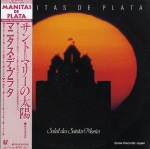 マニタス・デ・プラタ - サント=マリーの太陽 - 25.3P-195