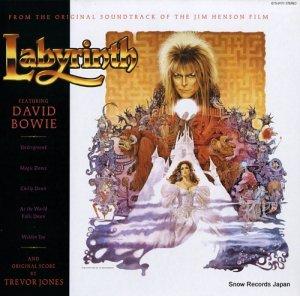 デビッド・ボウイ - ラビリンス・魔王の迷宮 - EYS-91170