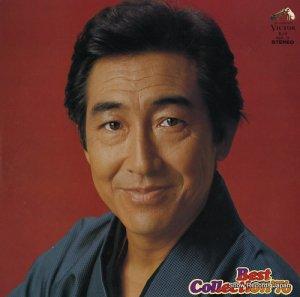 鶴田浩二 - ベスト・コレクション'76 - SJV828-9