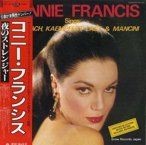 コニー・フランシス - 夜のストレンジャー - MPF1292