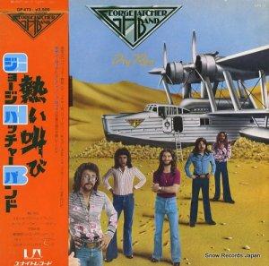ジョージ・ハッチャー・バンド - 熱い叫び - GP473