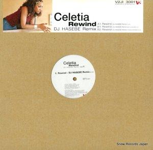 セレーシャ - rewind - V2JI3001