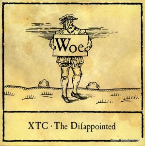 XTC - the disappointed - VSA1404