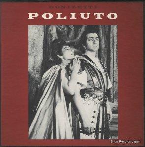 アントニーノ・ヴォットー - donizetti; poliuto - BJR106(2)
