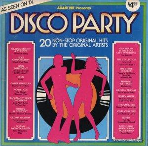 V/A - disc party - A-8021