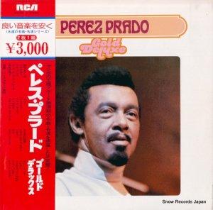 ペレス・プラート - ゴールド・デラックス - RCA-8031-32