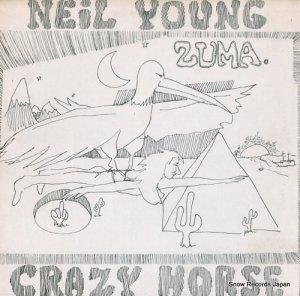 ニール・ヤング - zuma - MS2242