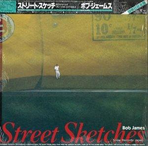 ボブ・ジェームス - ストリート・スケッチ - 25AP2257