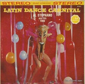 アル・ステファノ - latin dance carnival - 9718S