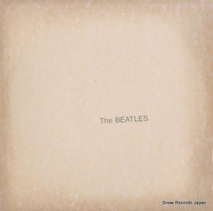 ザ・ビートルズ - the beatles / white album - SWBO101