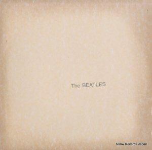 ザ・ビートルズ - the beatles / white album - SWBO101