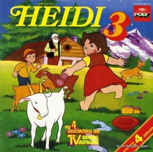 V/A - heidi 3 - 2961207