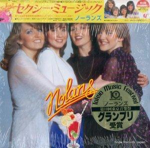 ノーランズ - セクシー・ミュージック - 28.3P-266