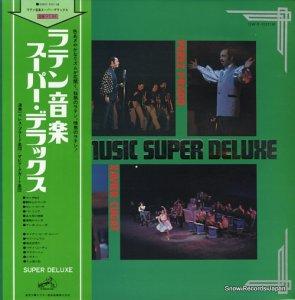 ペレス・プラード - ラテン音楽スーパー・デラックス - SWX-10118