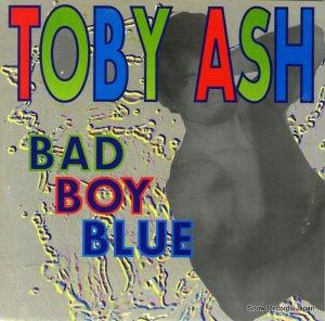 トビー・アッシュ - bad boy blue - TRD1279