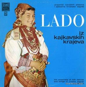 LADO - iz kajkavskih krajeva / from the