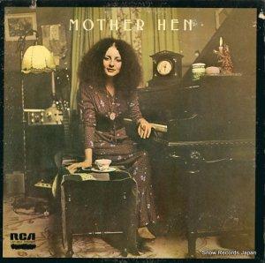 マザー・ヘン - mother hen - LSP-4641