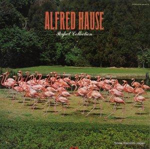 アルフレッド・ハウゼ楽団 - ジェラシー、ラ・クンパルシータ/アルフレッド・ハウゼ・タンゴ決定盤 - MP8677/8