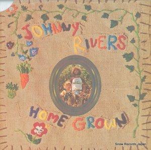 ジョニー・リバース - home grown - UAS-5532