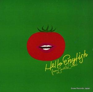 LOVE & CAROL - hello english from love & carol - DEL001