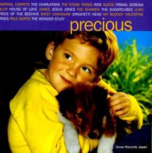 V/A - precious - DINTV38