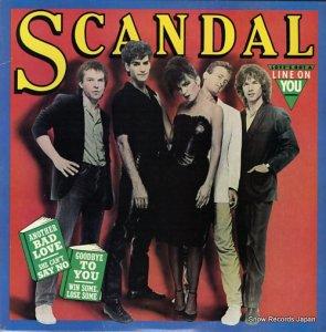 スキャンダル - scandal - 5C38194