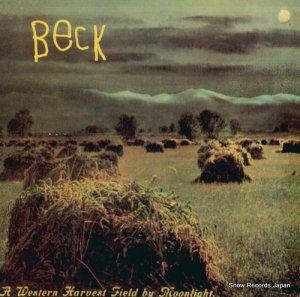 ベック - a western harvest field by moonlight - FINGERPAINTRECORD02 / FPEP-002