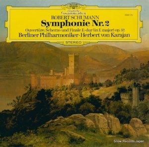 ヘルベルト・フォン・カラヤン - schumann; symphonie nr.2 - 2530170