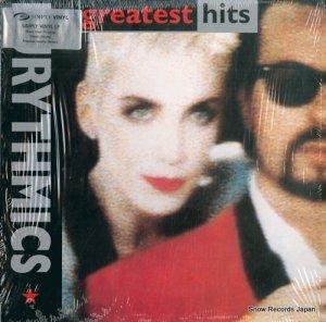 ユーリズミックス - greatest hits - S160006