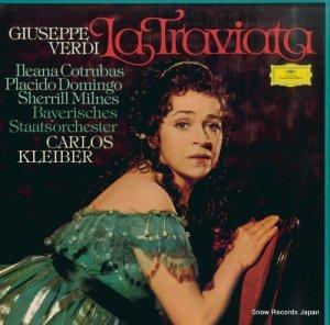 カルロス・クライバー - verdi; la traviata - 2707103