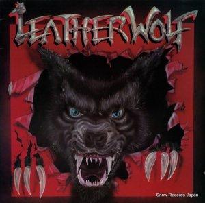 レザー・ウルフ - leatherwolf - E-1116