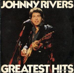 ジョニー・リバース - greatest hits - MCA-917(4358)
