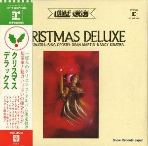 V/A - クリスマス・デラックス - P-10013R